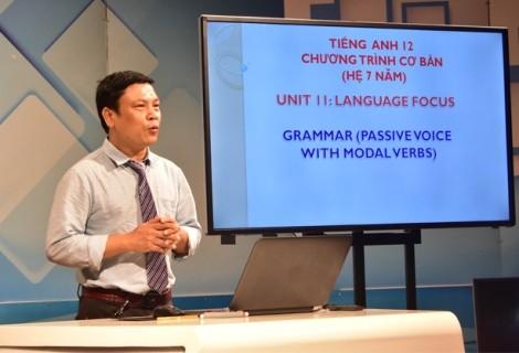 Bộ GD-ĐT chọn các bài giảng của Huế dạy học cho học sinh cả nước ảnh 2