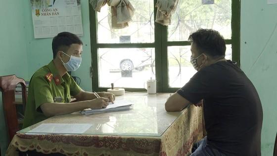 Truy tìm ra tài xế điều khiển xe tải cán chết người rồi bỏ trốn tại Thừa Thiên – Huế ảnh 2