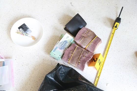 Bắt số lượng ma túy lớn tại Huế ảnh 3