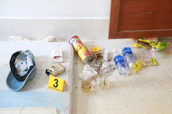 Bắt số lượng ma túy lớn tại Huế ảnh 2