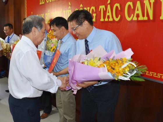 Công bố Quyết định của Ban Bí thư về công tác cán bộ tại Thừa Thiên – Huế ảnh 1