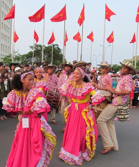 Thừa Thiên – Huế phấn đấu trở thành thành phố trực thuộc Trung ương ảnh 2