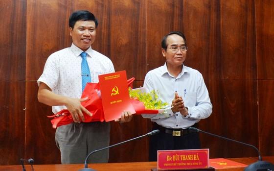 Ông Phan Xuân Toàn làm Trưởng ban Tổ chức Tỉnh ủy Thừa Thiên – Huế ảnh 1