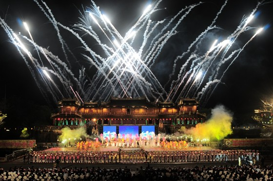 Nhiều chương trình, lễ hội đặc sắc tại Festival Huế 2020 ảnh 1