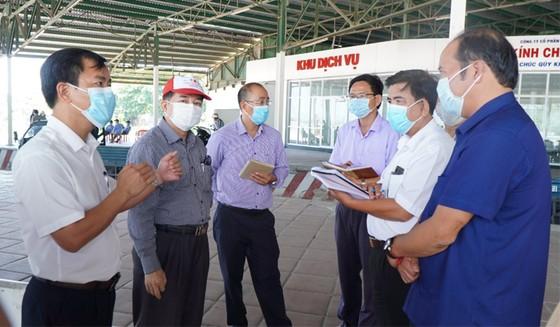 Kích hoạt 3 trạm kiểm soát dịch Covid-19 tại Thừa Thiên – Huế ảnh 1