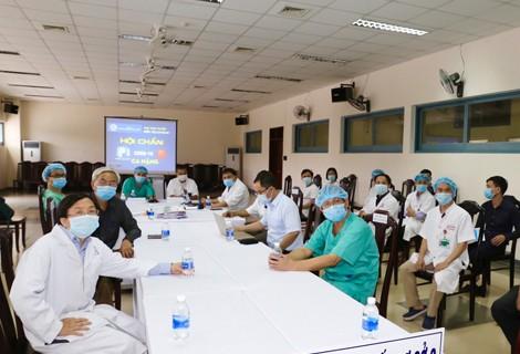 Thừa Thiên - Huế chi viện Đà Nẵng 40 bác sĩ, điều dưỡng giỏi để chống dịch Covid-19 ảnh 1