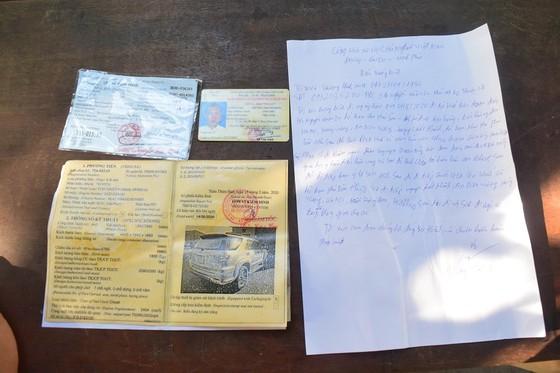 Chủ tịch UBND tỉnh Thừa Thiên – Huế yêu cầu xử nghiêm tài xế chở 6 người trốn cách ly ảnh 2