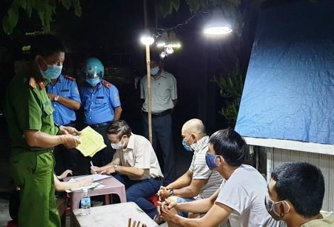 Thừa Thiên - Huế: Xử lý 3 tài xế gian dối lịch trình di chuyển nhằm trốn cách ly ảnh 2