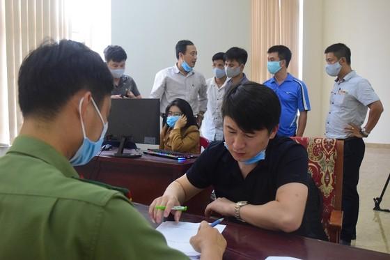 Phát hiện nhóm người Trung Quốc đánh bạc hơn 35 tỷ đồng tại Huế ảnh 2