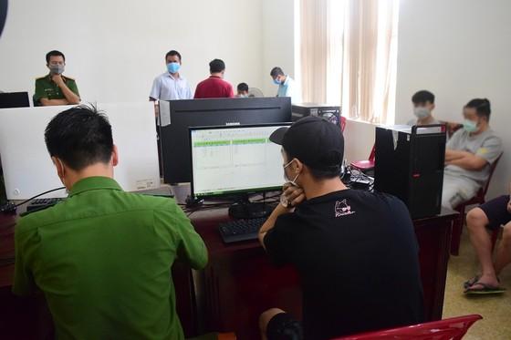 Phát hiện nhóm người Trung Quốc đánh bạc hơn 35 tỷ đồng tại Huế ảnh 3