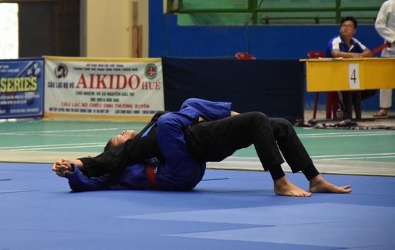Khai mạc Giải Vô địch Jujitsu toàn quốc năm 2020 ảnh 2