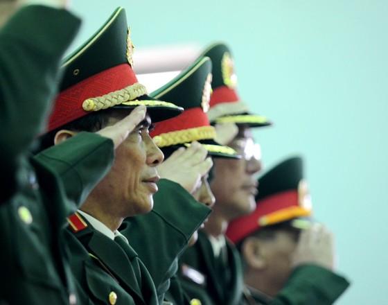 Xúc động lễ truy điệu 13 liệt sĩ hy sinh khi làm nhiệm vụ cứu nạn thủy điện Rào Trăng 3 ảnh 5