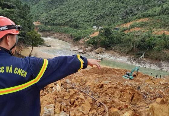Ngưng toàn bộ hoạt động xây dựng tại công trình Nhà máy Thủy điện Rào Trăng 3 ảnh 1
