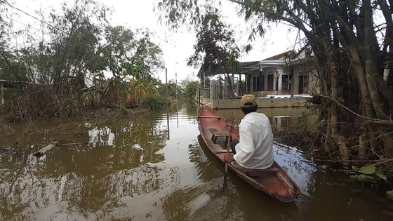 Hồ thủy điện đồng loạt điều tiết nước về hạ lưu, hàng ngàn hộ dân di dời khẩn cấp ảnh 2