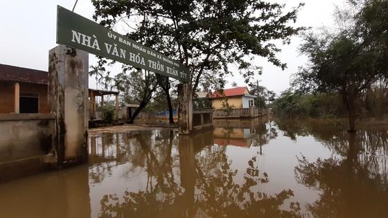 Hồ thủy điện đồng loạt điều tiết nước về hạ lưu, hàng ngàn hộ dân di dời khẩn cấp ảnh 4