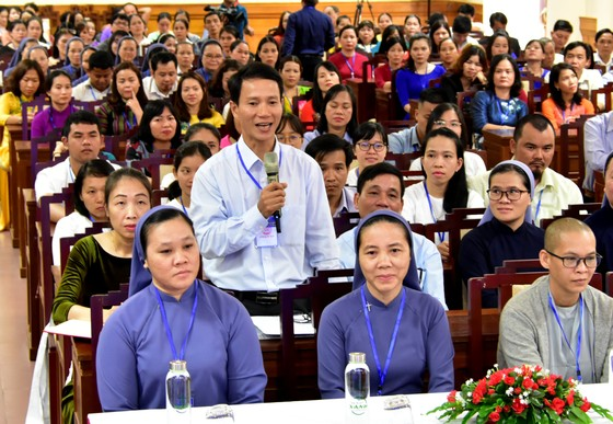 """Lạ kỳ những """"nhà giáo nhân dân"""" nhận ra học trò là người thầy của họ ảnh 3"""
