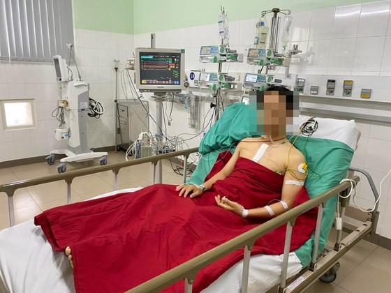 Kỳ diệu ca ghép tim xuyên Việt đặc biệt ảnh 5