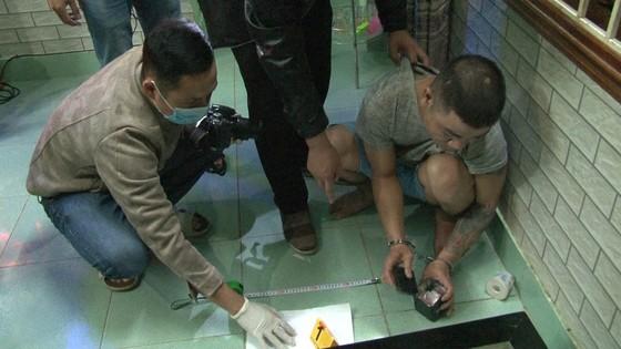 Phá chuyên án bí số 120P, thu giữ số lượng lớn ma túy tại Huế ảnh 2