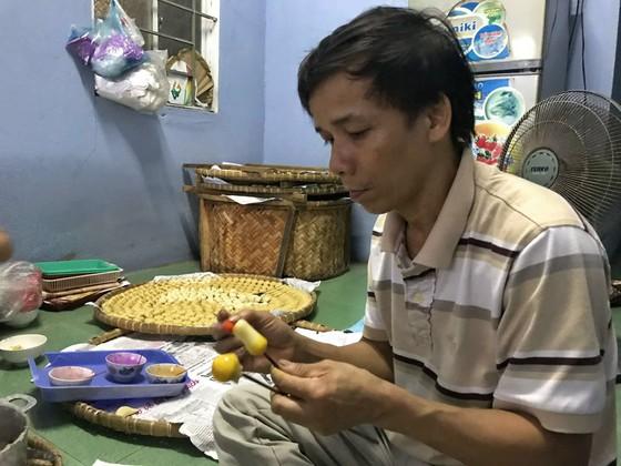 Độc đáo hương vị tết ở cố đô Huế qua bánh trái cây ảnh 3