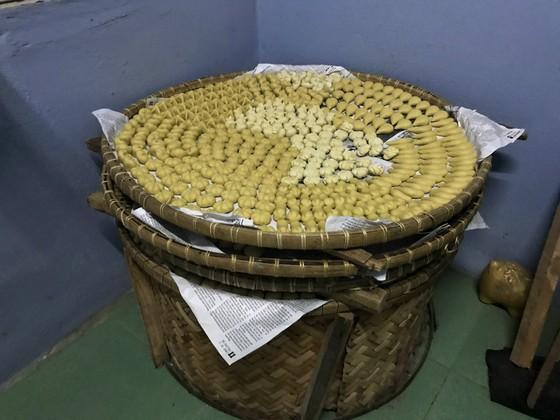 Độc đáo hương vị tết ở cố đô Huế qua bánh trái cây ảnh 2