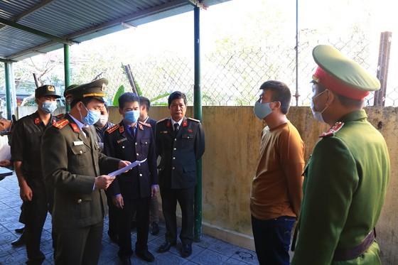 Bắt nhóm đối tượng nhiều lần tổ chức đưa người Trung Quốc nhập cảnh trái phép ảnh 2