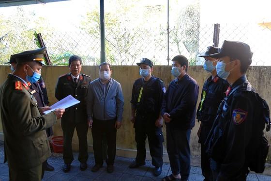 Bắt nhóm đối tượng nhiều lần tổ chức đưa người Trung Quốc nhập cảnh trái phép ảnh 3
