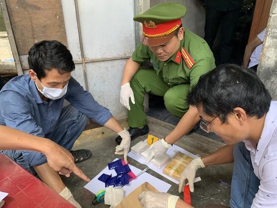 Chặt đứt đường dây ma túy tại Thừa Thiên - Huế  ảnh 2