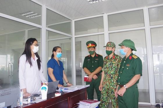 Ghi nhận ca nghi dương tính SARS-CoV-2, Thừa Thiên - Huế giãn cách xã hội 4 xã, thị trấn ảnh 2