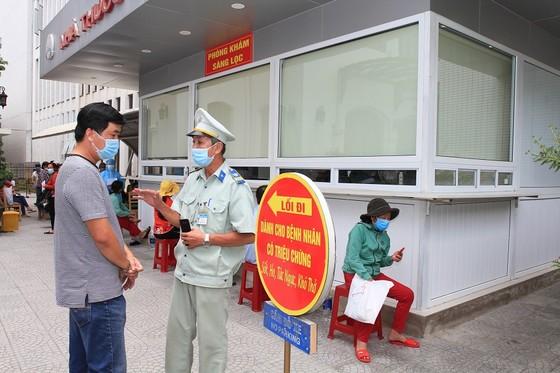 Ghi nhận ca nghi dương tính SARS-CoV-2, Thừa Thiên - Huế giãn cách xã hội 4 xã, thị trấn ảnh 5