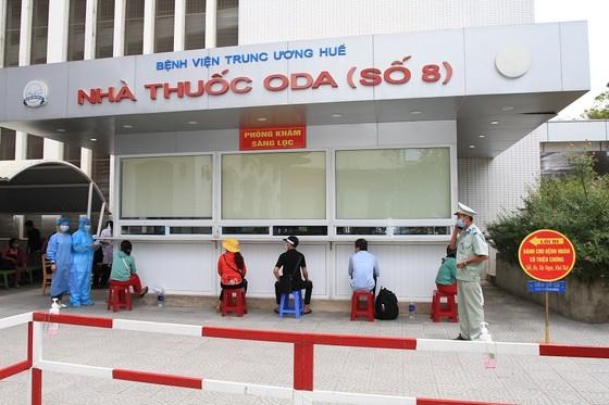Ghi nhận ca nghi dương tính SARS-CoV-2, Thừa Thiên - Huế giãn cách xã hội 4 xã, thị trấn ảnh 6
