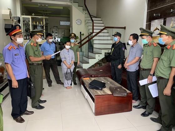 Bắt giam Chánh văn phòng Cảng hàng không quốc tế Phú Bài tham ô 5 tỷ đồng ảnh 2