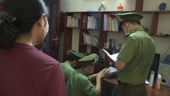 Vụ tham ô tại Cảng hàng không quốc tế Phú Bài: Công an tạm giữ 9,27 tỷ đồng ảnh 2