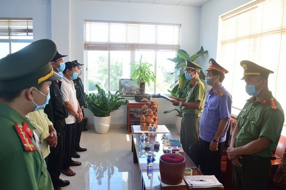 Vụ tham ô tại Cảng hàng không quốc tế Phú Bài: Công an tạm giữ 9,27 tỷ đồng ảnh 3