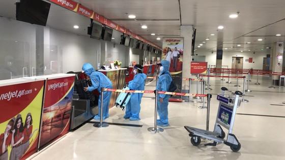 Thừa Thiên – Huế: Đón 239 người từ về quê cách ly tại khách sạn cao cấp có thu tiền ảnh 4