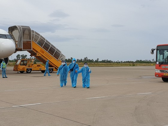 Thừa Thiên – Huế: Đón 239 người từ về quê cách ly tại khách sạn cao cấp có thu tiền ảnh 3