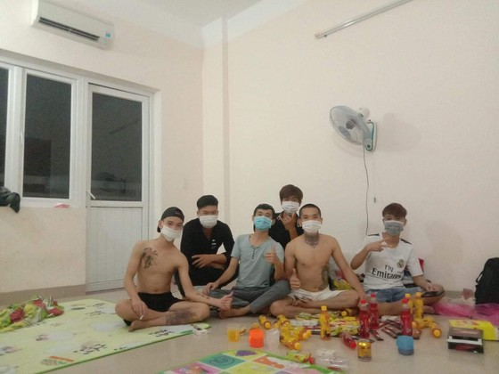 Thừa Thiên - Huế: Xử lý nghiêm vi phạm trong khu cách ly y tế ảnh 1