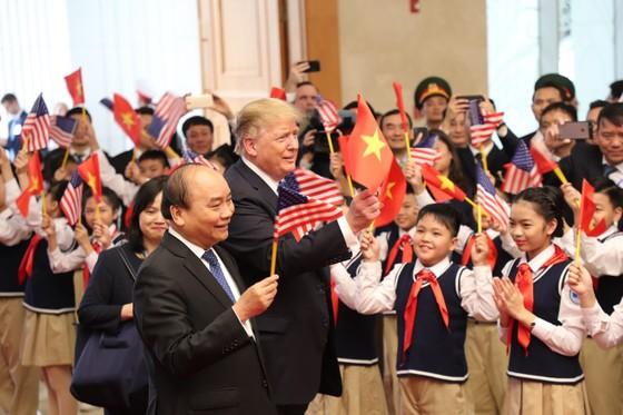 Ngoại giao Việt Nam vững bước đi theo con đường của Bác ảnh 1