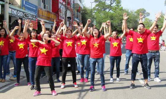 U23 Việt Nam - U23 Uzbekistan 1-2, VÀNG RƠI PHÚT CHÓT ảnh 55