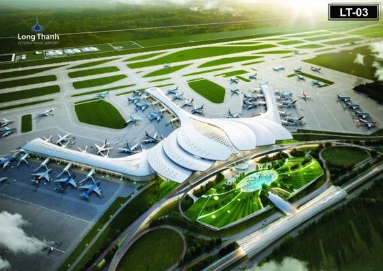 Thủ tướng bấm nút khởi công xây dựng Cảng Hàng không quốc tế Long Thành ảnh 3