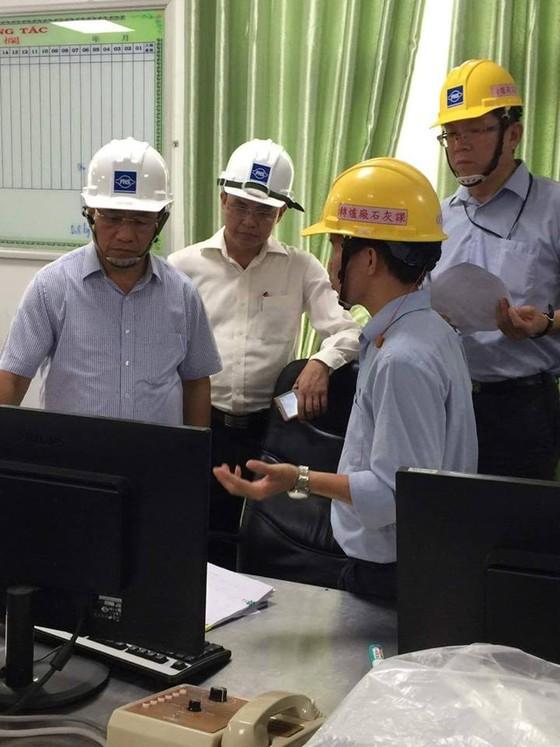 Sự cố tại Formosa do trục trặc kỹ thuật thiết bị lọc bụi túi vải ảnh 3