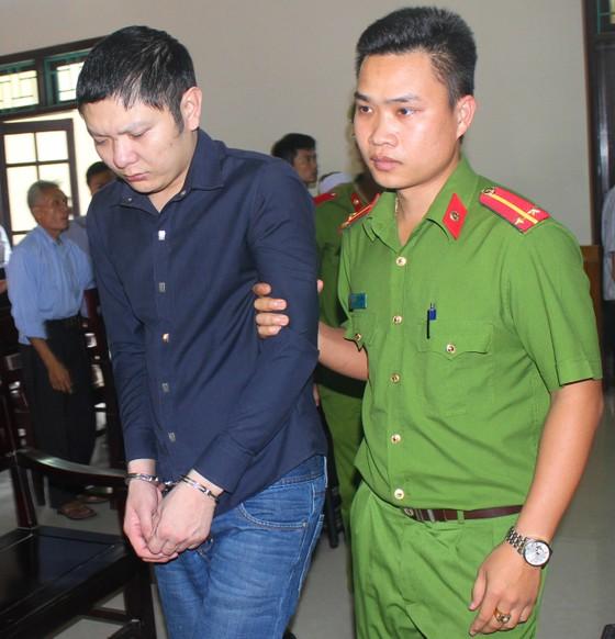 Y án tử hình đối với tài xế taxi giết nữ giám thị rồi vứt xác phi tang ảnh 1