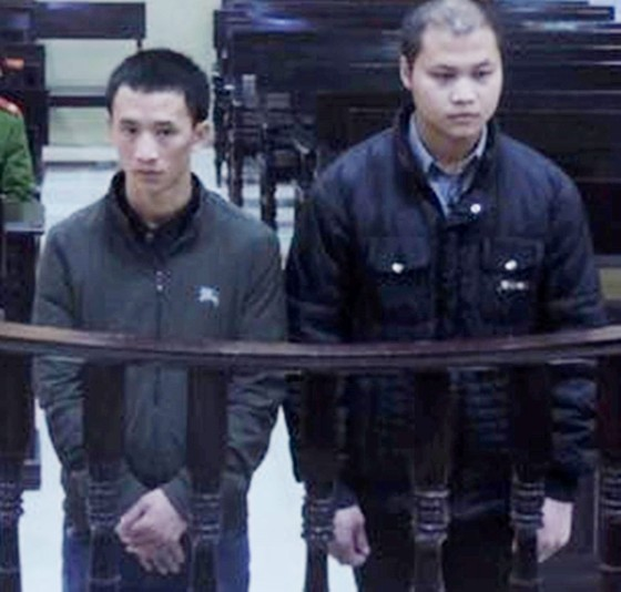 Vận chuyển ma túy sang Việt Nam, 2 bị cáo người Lào lãnh án tù 36 năm ảnh 1