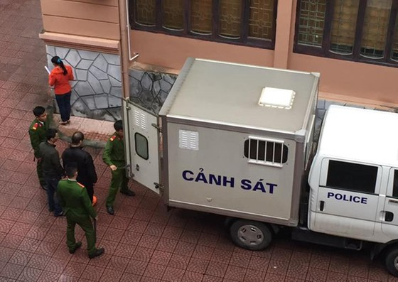 Vận chuyển ma túy sang Việt Nam, 2 bị cáo người Lào lãnh án tù 36 năm ảnh 2