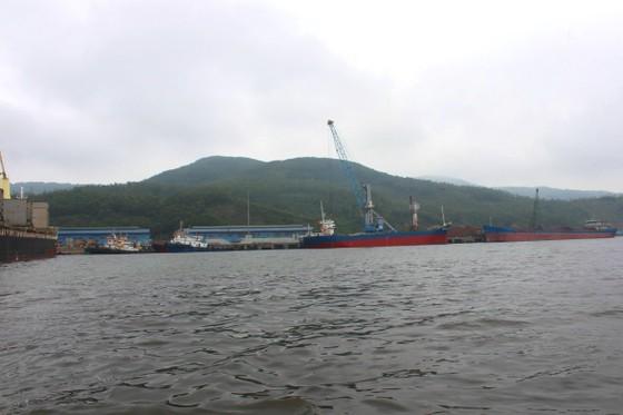 Cảng Vũng Áng, Hà Tĩnh đón nhiều tàu trọng tải lớn đầu năm 2018 ảnh 2