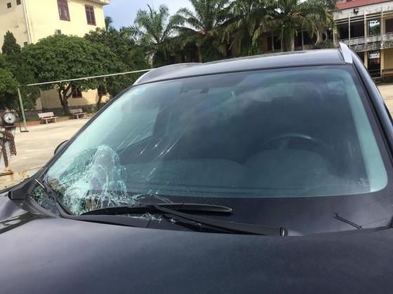 Điều tra vụ tai nạn giao thông khiến 1 người chết, tài xế lái xe ôtô gây tai nạn bỏ chạy ảnh 1