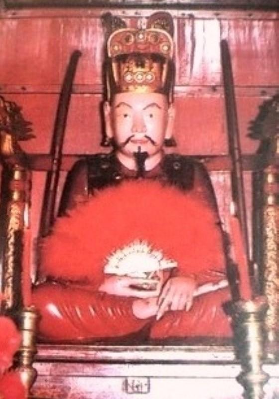 Đón bằng Di sản văn hóa phi vật thể Quốc gia Lễ hội đền Chiêu Trưng ảnh 4