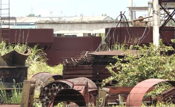 Dự án nhà máy thép ngàn tỷ được bán đấu giá hơn 200 tỷ đồng ảnh 3