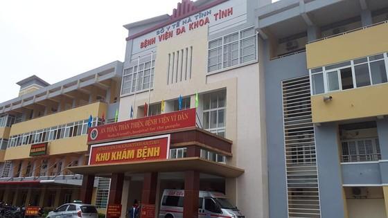 Vụ một sản phụ tử vong: Bệnh viện Đa khoa tỉnh Hà Tĩnh chính thức lên tiếng ảnh 1