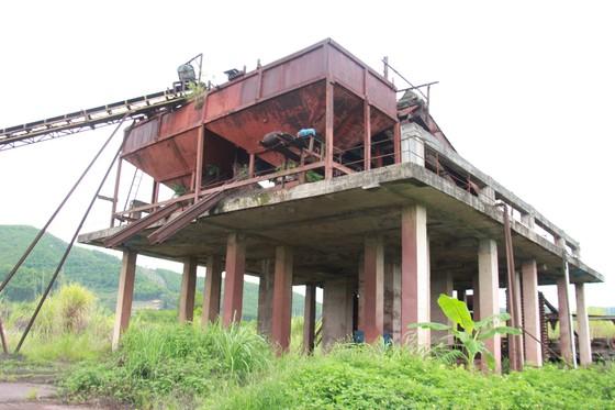 Hà Tĩnh đóng cửa mỏ khoáng sản sắt ảnh 3