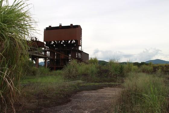 Hà Tĩnh đóng cửa mỏ khoáng sản sắt ảnh 2